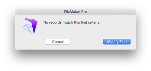 The Philosophy of FileMaker - Trigger Tightrope