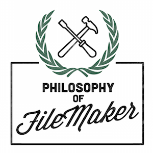 Philosophy of FileMaker